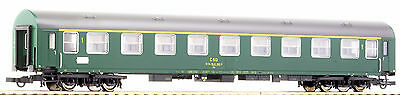 ROCO 64805 Express train first class CSD Optional wheelset for Märklin free NIP