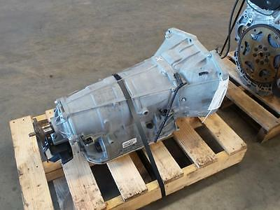 Holden Commodore Trans/gearbox Auto, 3.6 Llt Eng, Myb, 1Bwa Tag, Ve, 08/09-04/13