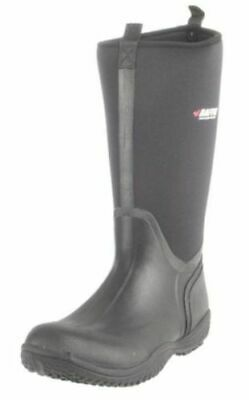 Baffin Meltwater Men's Waterproof Boots - Black - All Sizes