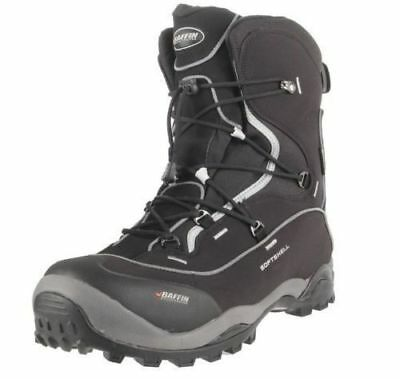 Baffin Sno-Sport Men's Snow Boots - Black - All Sizes