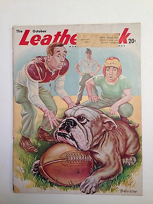 Leatherneck Magazine of the Marines October 1946