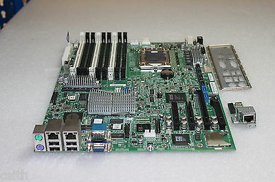 HP Proliant ML330 G6 Systemboard Mainboard P/N 503540-002 Spare 610523-001