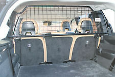 Volvo Xc90 2015 Onwards - Dog Guard - R1407