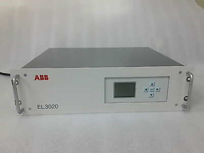 ABB EL3000 Series Continuous Gas Analyzers EL3020-Uras26