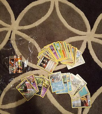 Ultimate Pokemon cards booster pack GUARANTEED ULTRA RARE!!