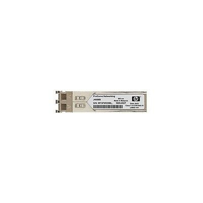 Hewlett Packard Enterprise - X121 1G SFP LC SX Transceiver