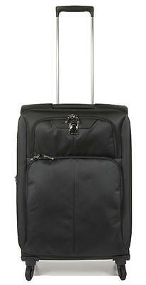 TROLLEY DELSEY expert m 4 r. 64,5cm anthracite 00024081001