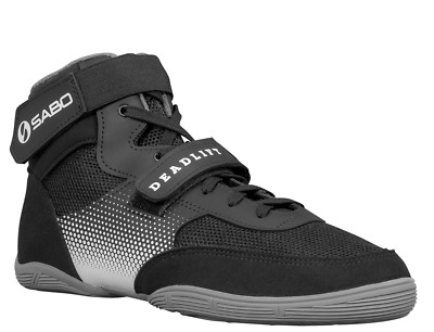 SABO Deadlift deadlifting weightlifting powerlifting crossfit shoes ALL SIZES
