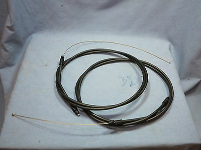 MINN KOTA Replacement Steering Cables Left/Right Sides 2887500 & 2887510