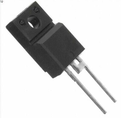 5 x Diodo Schottky 45V 8A assiale MPN: 80SQ045NG on Semiconductor