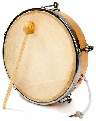 Percussion Plus 8 inch Tunable Drum