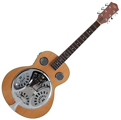 Classic Cantabile RS-1 Acoustic Series Resonator Guitar