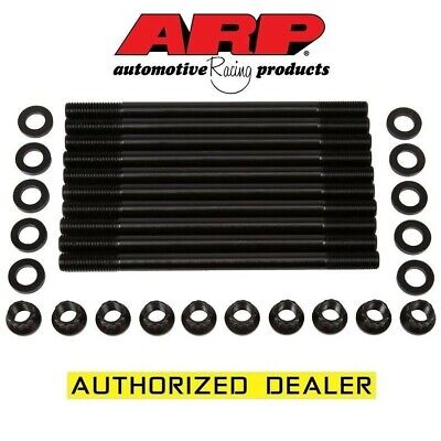 GENUINE ARP 202-4303 for Nissan SR20DET/RN14 Head Stud Kit DOHC Turbo M12 NEW!