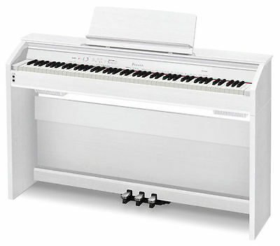 CASIO PX-860WE PRIVIA Pianoforte 88 Tasti Pesati  NUOVO!!!!!!
