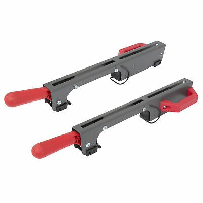 PROTOCOL Equipment 67111 Tool Mount Bracket Accessory (1 Pair)