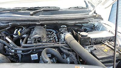 Ford Ranger Trans/gearbox Auto, 2Wd, Diesel, 2.2, P4At, 6 Speed, Px, 10/11- 11 1