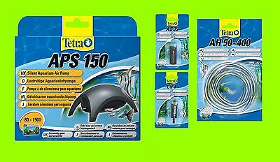Tetra Pompes de ventilateur Set APS150,Entretoise de ventilation AS35,