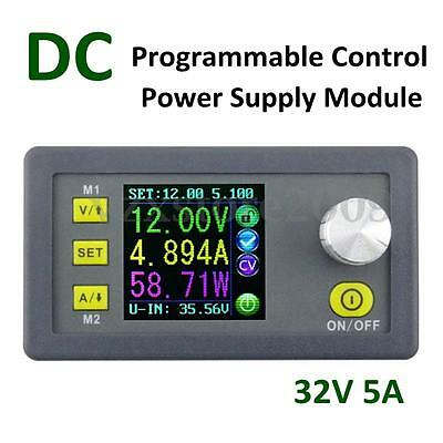 DPS3005 LCD Buck Adjustable DC Constant Voltage Step-down Power Supply Module