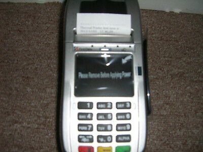 FD130 Credit Card Terminal with Smart Card Reader with Refurbished