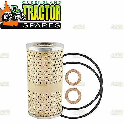 David Brown Cropmaster 25D, 30D and 900 Tractor Engine Oil Filter Cartridge