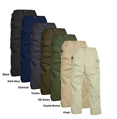 5.11 Tactical Taclite Pro Cargo Trousers Hunting Military Outdoor Workwear