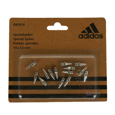 Adidas Special Spikes 14 spikes for javelin jumps 12mm