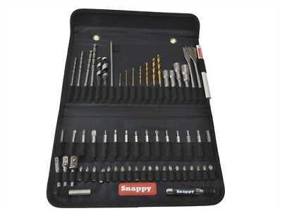 Trend TRESNAPTH3 Snappy Impact Driver 60pc Set