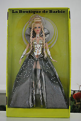 Goddess Of The Galaxy Barbie Doll, More Fantasy Dolls Collection,,t7678, 2011