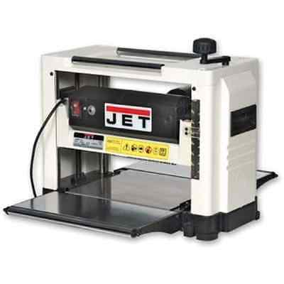 Advanced Build Quality Jet JWP-12 Bench Top Thicknesser --