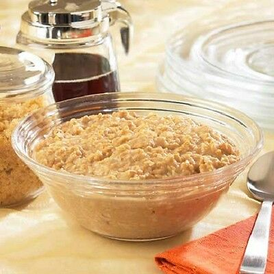 Ideal Protein Compatible! MAPLE BROWN OATMEAL 15g