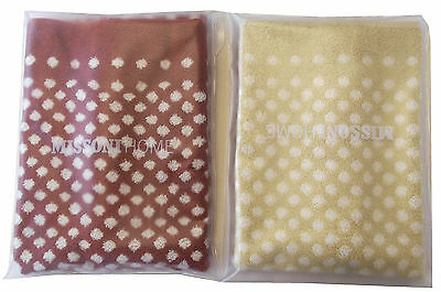 Missoni Home Branded Pack  Jody  2 Hand Towels - Due Ospiti Busta Logata