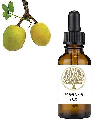 The best 100% Natural Marula Face & Body Oil. Rich in anti-oxidants & oleic acid