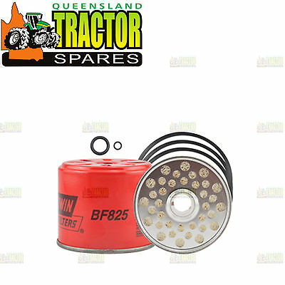 2 x David Brown SELECTOMATIC (WHITE BONNET) MODELS Fuel Filters