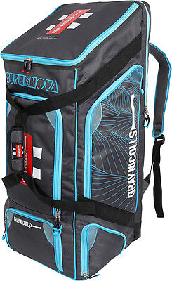 Gray Nicolls Supernova Cricket Sport Team Kit Storage Luggage Holdall Duffle Bag