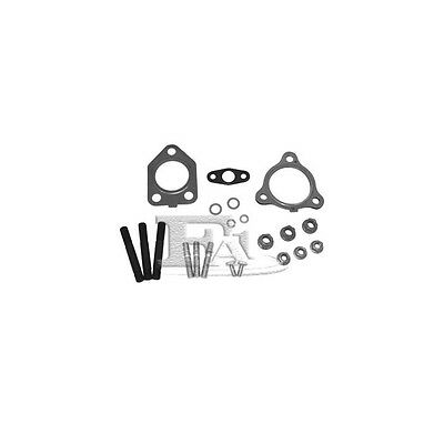 FA1 53039880144 Mounting Kit, charger KT730020