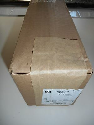 Allen Bradley 800H-2Hyx  Enclosure Heavy Duty Exp Proof Double New Rrp $ 400 Usd