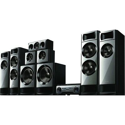 Sony 7.2 Channel MUTEKI Home Theatre System HTM77