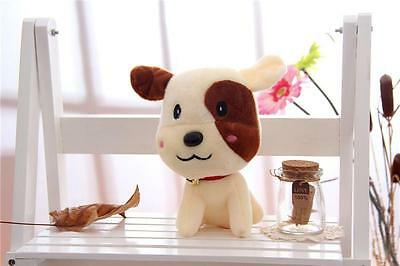 Talking Walking Lovely Pet Record Repeat Mimicry Gift Recording Plush dog toy
