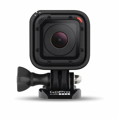 GoPro Actionkamera HERO Session Cam Full HD WiFi 1080p Actioncam Kompakt Kamera