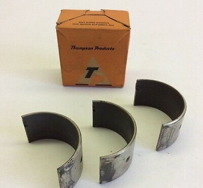 Vintage Thompson Products Engine Bearing In Original Box L-200 CB207M