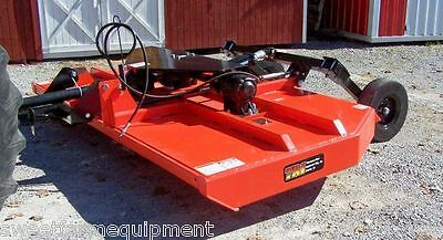 New TRI 10ft. Pull Type  Rotary Mower , CAN SHIP @ $1.85 loaded mile