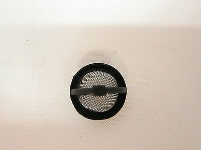 New Genuine OEM Electrolux Wascomat 471869321 Washer Screen Water Inlet Filter
