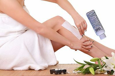 Brazilian waxing lidocaine numbing cream topical anesthetic 4 painless epilation
