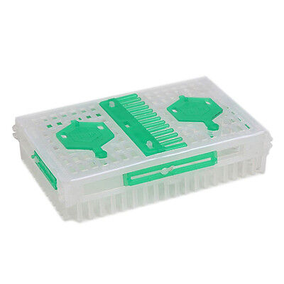 New Professional Needle Cage Queen Cage Box Beekeeping Equipment Beekeeping Tool