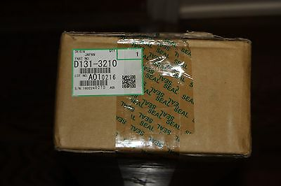 Genuine Oem ricoh Toner Hopper Supply Unit MP 7000/8000 (D1313210) D131-3210