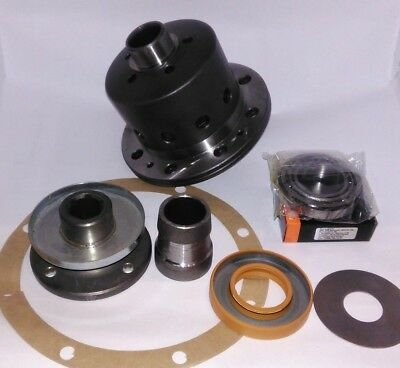 Limited-slip Differential For Lada 2101-2121 + Installation Kit