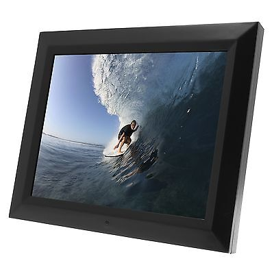 New Kitvision 20 inch Digital Photo Picture Frame 1GB with SD, MS and USB S