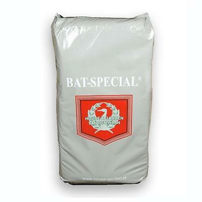 Batmix Special Soil with Guano - 50L Bag - Hydroponics - House and Garden