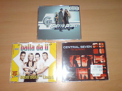 3- Maxi Cds Neu Top