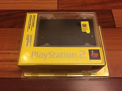 New Sony PlayStation 2 PS2 Network Adapter SCPH-10281 - Sealed